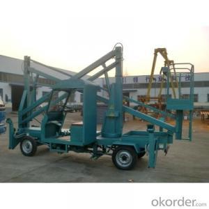 Aerial Work Lift Platform