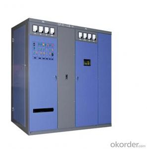 High Voltage FC Filter and Reactive Power Compensator