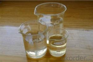 Polycarboxylate superplasticizer slump retention type