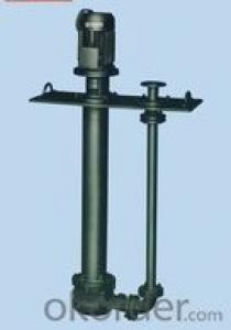 Submersible Sewage Stainless Steel Pump  with High Quality
