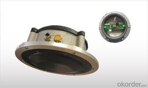 WAM Electronic Pressure Meters IPE