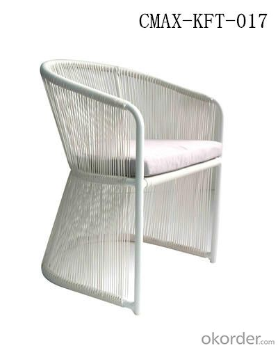 Leisure Ways Chair Outdoor Rattan Furniture  CMAX-KFT-017