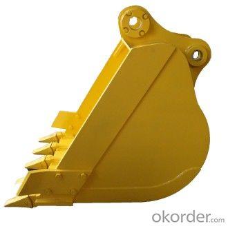 Komatsu 120/200-6 Bucket excavator parts Komatsu 120/200-6
