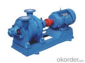 SZ Series fluid Vacuum Pump CNBM from China