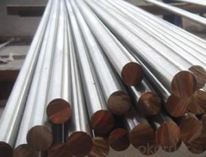 High Quality Spring Steel Round Bar 40-50mm