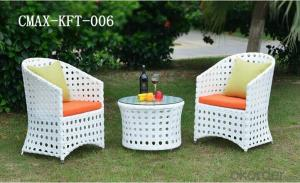 Leisure Ways Outdoor Furniture CMAX-KFT-006