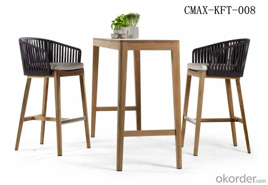 Outdoor Furniture Leisure Ways Outdoor Chair CMAX-KFT-007