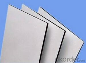 ACM composite sheet building exterior wall cladding designs