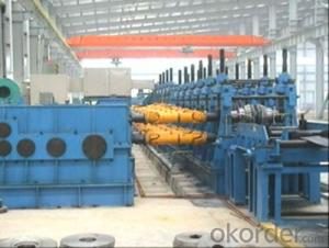 Cold Rollforming Section Mill Best Quality