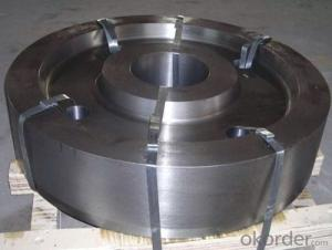 Steel Profile Hot Rolled with High Quality for Construction