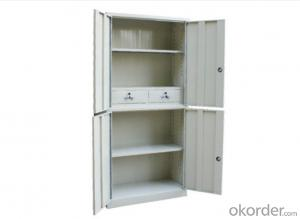 Office Furniture Metal Locker Steel Cabinet School Lockers