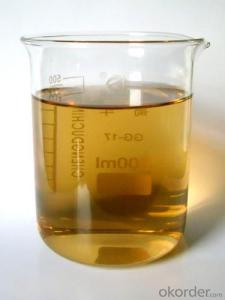 Polycarboxylate Superplasticizer of PCE for 50% liquid