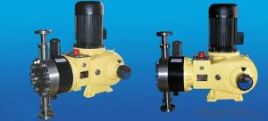 Vertical Industrial Corrosive Liquid Dosing Pump
