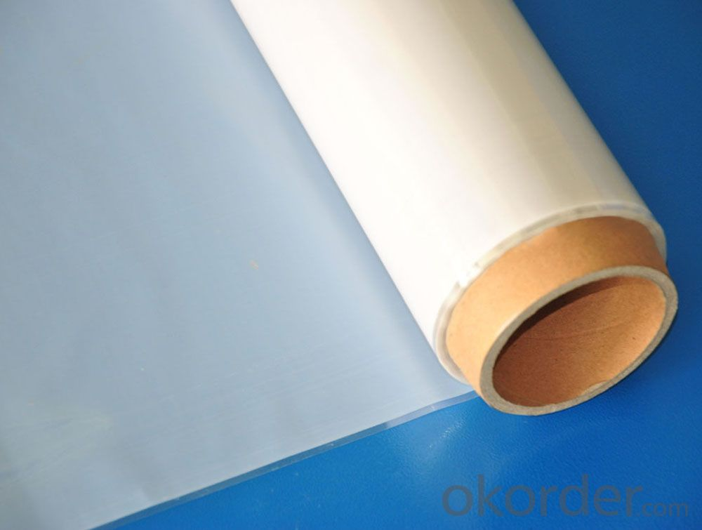 Waterproof Breathable TPU Film of CNBM in China