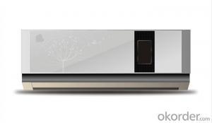 Air Conditioner KFR-35GW R22 Gas Air Conditioning