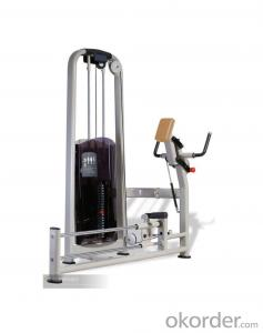 Fitness machine/Gym equipment/ Strength equipment produced in China