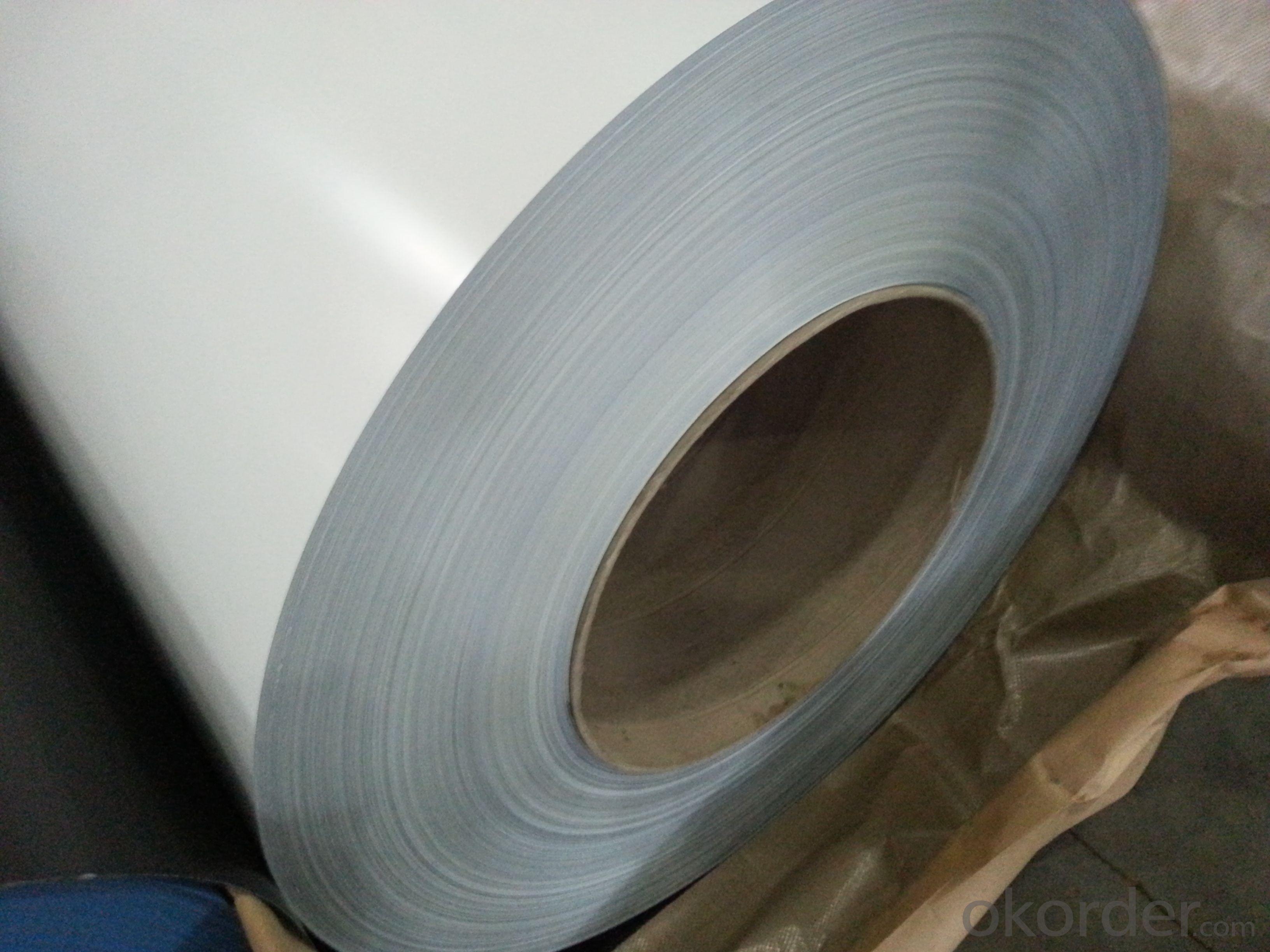 Pre Painted Galvanised Steel Coil in roll