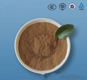 Early Strength Concrete Admixture with High Quality