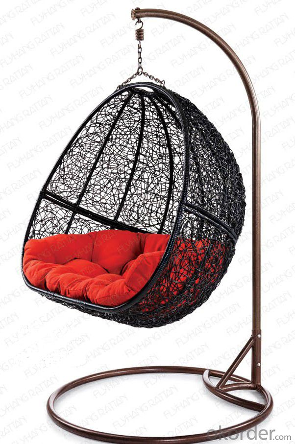 Swing Chair Outdoor Hanging Patio Furniture CMAX-CX012