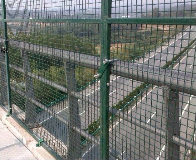 Bridge fence/Anti-throwing fence on bridge