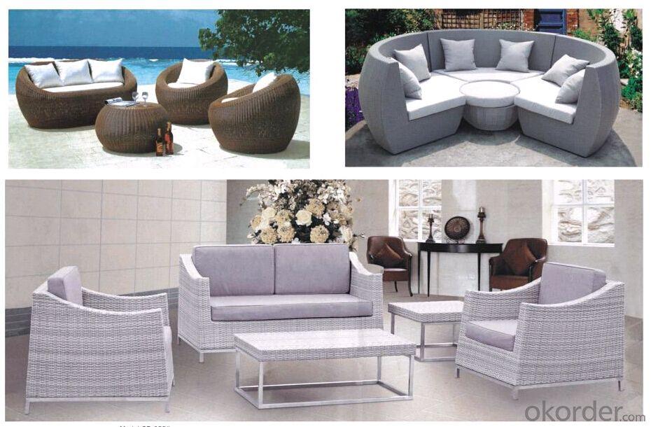 Rattan Outdoor Sofa Of Buy Outdoor Furniture Leisure Series