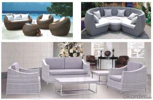 Rattan Outdoor Sofa Of Buy Outdoor Furniture Leisure Series