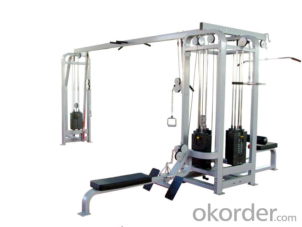 Fitness machine/Gym equipment/ Strength equipment