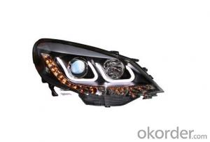 China Hot Sale Car Accessories Led Front Light / Auto Lighting Systems For VW Lavida