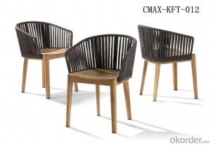 Outdoor Rattan Furniture Leisure Ways Chair CMAX-KFT-012