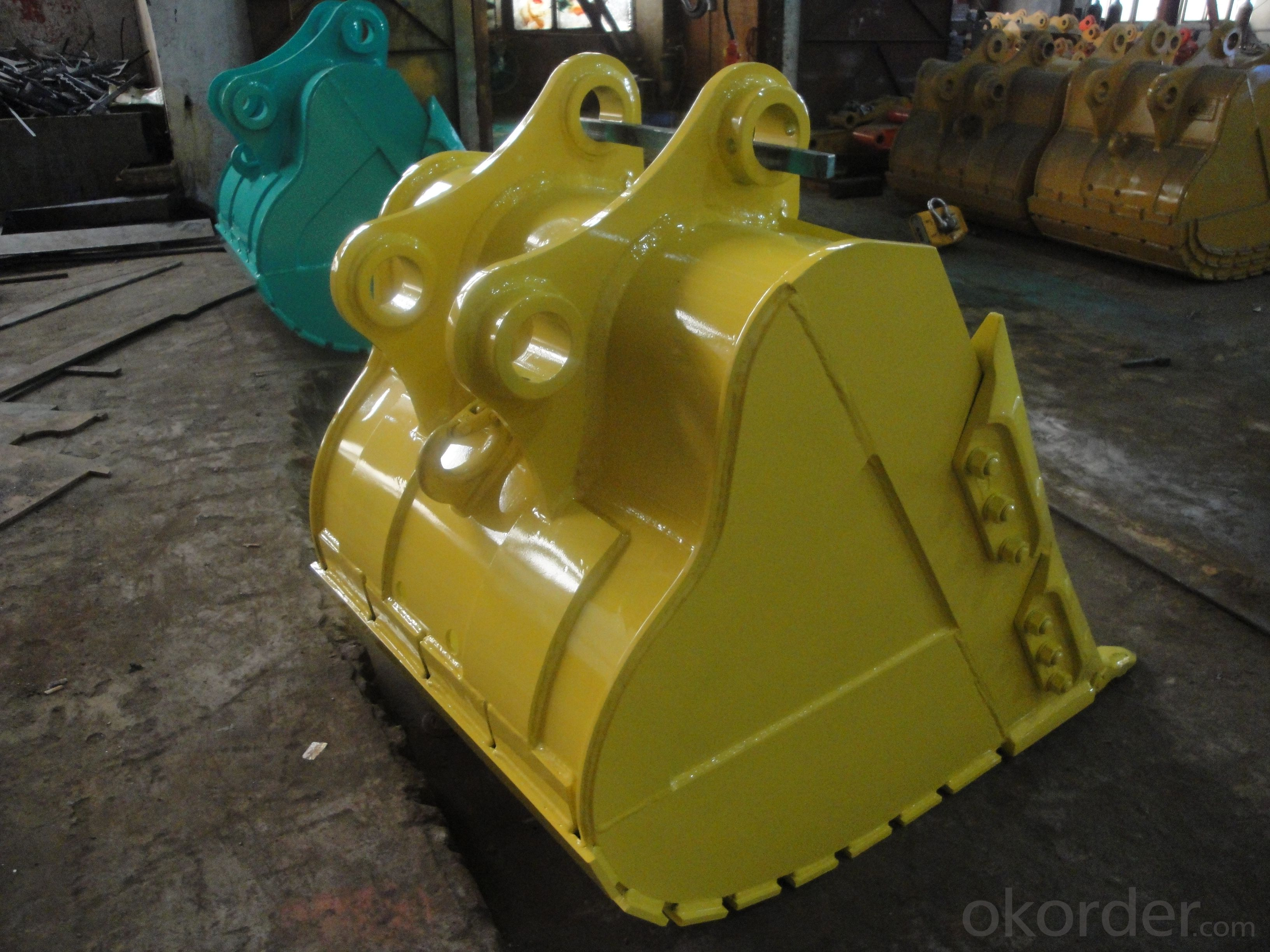 SUMITOMO 220 excavator bucket the excavato parts