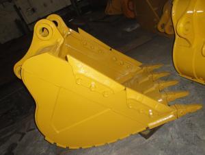 KOMATSU 200 excavator Heavy Duty Bucket excavator parts