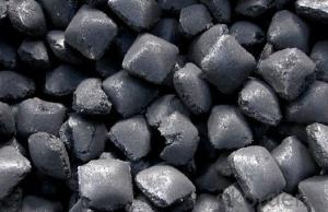 Carbon Briquette Supply with Large Quantity