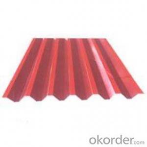 Prepainted galvanized steel coils PPGI PPGL