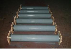 Concrete Pumping Cylinder Model (PM) I.D.:DN230 X 2100MM