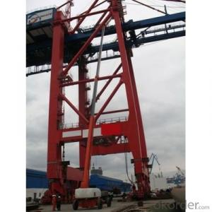 GTBZ32Self-propelled Telescopic Aerial Work Platform