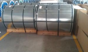 Pre Painted GALVANISED Steel  in   Coil