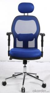 Office Chair Mesh Chair Fabric Chair Stacking PU Office Chairs CN161