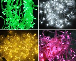 Led Holiday Light 10m/150LEDs LED String Lightings