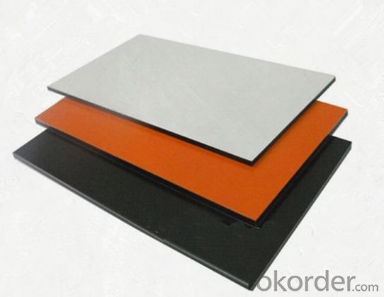 ACM / Alucobond / Aluminum Composite Panel for wall caldding
