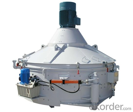 Dry Mortar Planetary Mixer/ Concret mixing plant machines