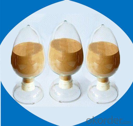 Sodium naphthalene sulfonate formaldehyde high purity powder