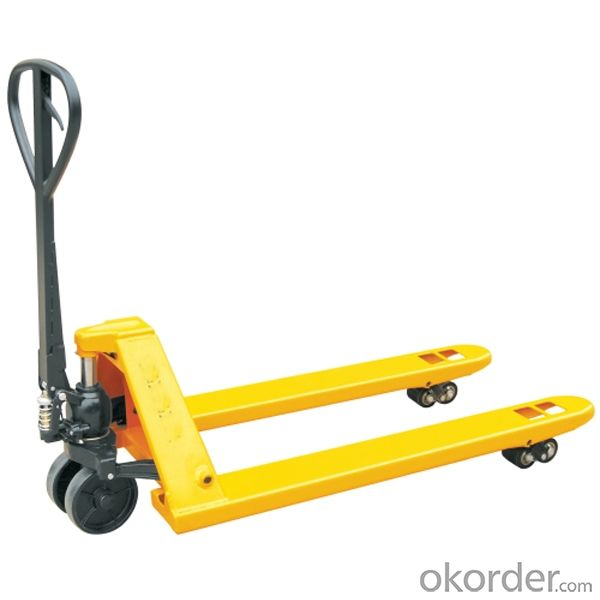 Hydraulic Hand Pallet Truck Price Better for you