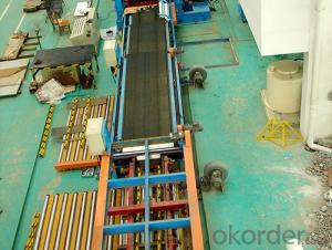 High Quality Cut To Length Line Machine Best Price