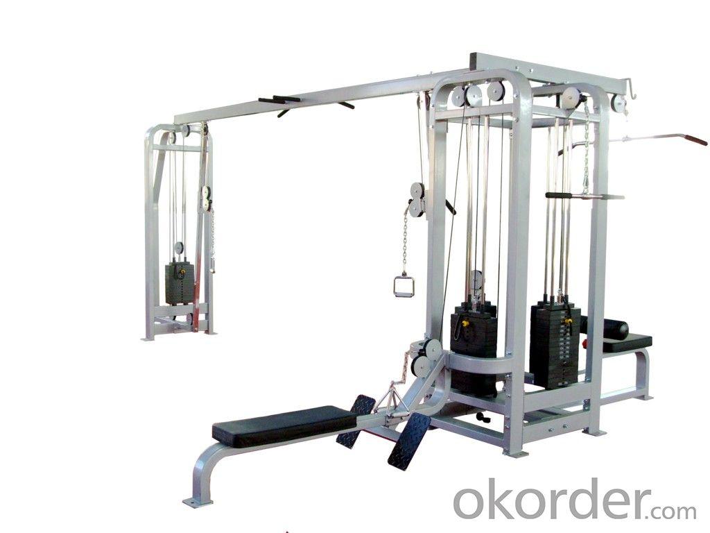 Good Quality Fitness machine/Gym equipment/