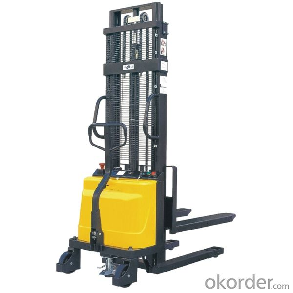 YL450A/YL450A-1 Electric Drum Stacker