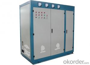 HF(High Frequency) Furnace Heating Power Supply