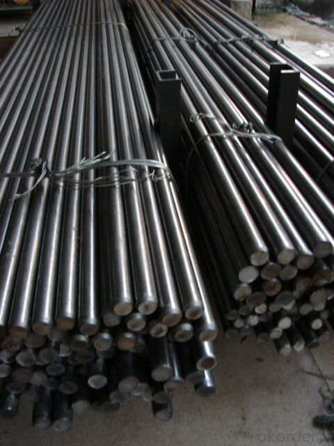 High Quality Spring Steel Round Bar 28-32mm
