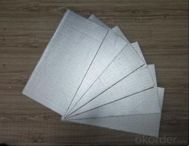 Wholesale Heat-resist Paper for Liquid Nitrogen Tank Low Temperature Condition