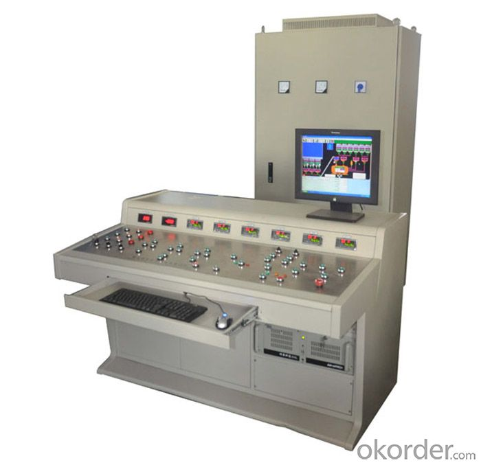 Concrete Batching mixing Plant Control System standard
