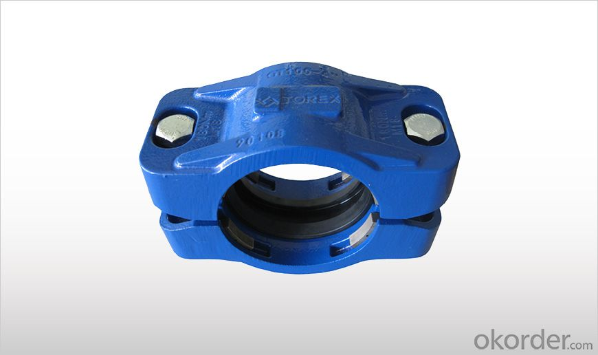 Pipe Couplings GT